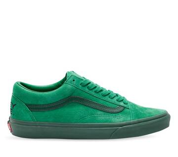 VANS X THEY ARE OLD SKOOL YEAR OF THE OX