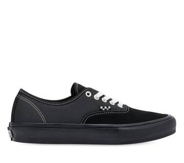 Skate Authentic Black