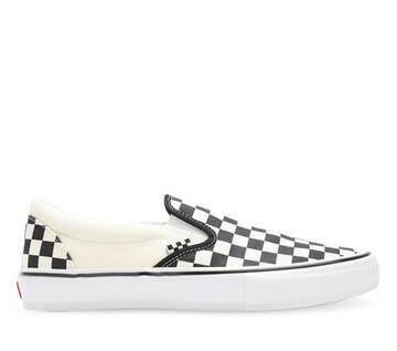 Skate Slip-On Pro Checkerboard