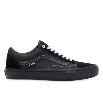 Skate Old Skool Black