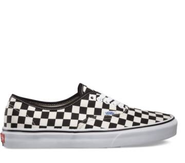 Authentic Checkerboard