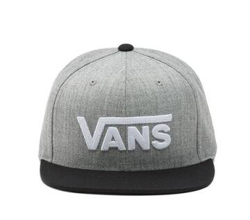 Drop Back V II Snapback