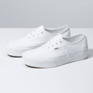 AUTHENTIC PLATFORM 2.0 TRUE WHITE