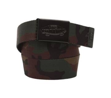 Shredtor 2 Camo Web Belt