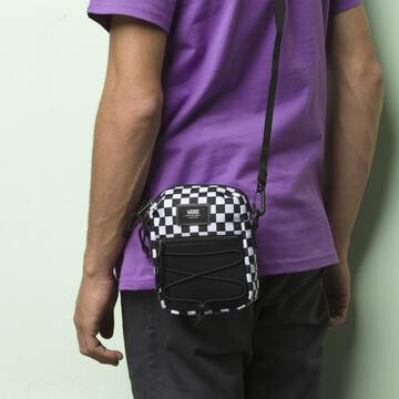BAIL SHOULDER BAG BLACK