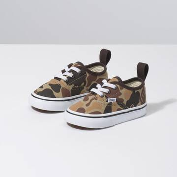 KIDS AUTHENTIC CAMO CHOC