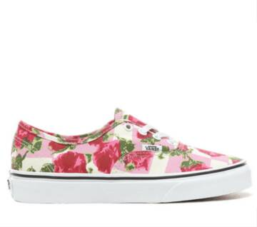Authentic Romantic Floral