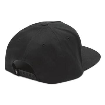 KIDS FULL PATCH SNAPBACK TRUE BLACK
