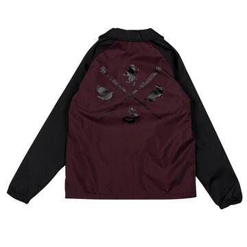 Vans X Harry Potter Kids Crest Torrey Jacket