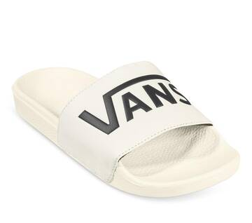 SLIDE-ON VANS LOGO