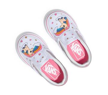 Toddler Classic Slip On