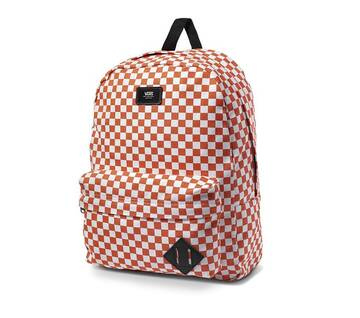 Old Skool Backpack II Ember Check