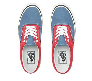 Anaheim Factory Era 95 DX Navy/Red