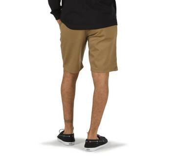 "Authentic 20"" Stretch Short"