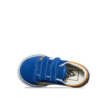 Toddler Pop Old Skool Velcro