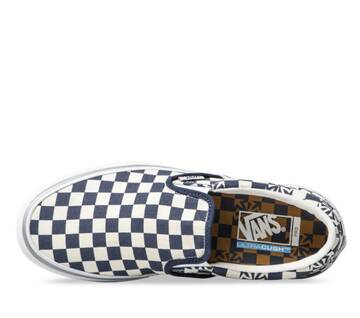 Vans X Independent Classic Slip On Pro