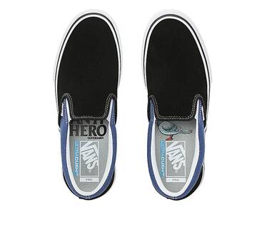 Vans x Anti Hero Slip On Pro