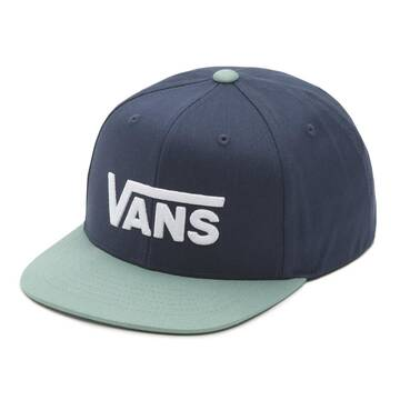 DROP V II SNAPBACK BOYS BLUE