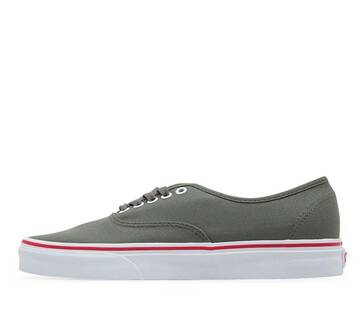 Authentic Pop Castor Grey/Red