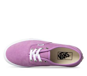 Authentic Pig Suede
