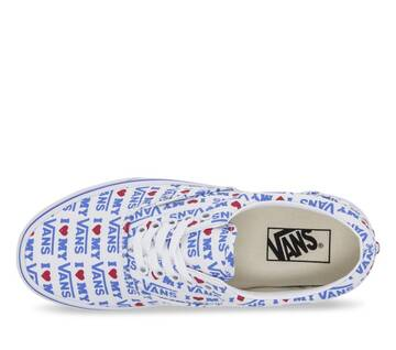 Era I Heart Vans White/White