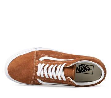 Old Skool Pig Suede