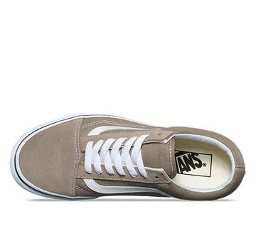 Old Skool Desert Taupe
