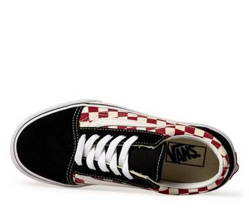 Kids Checkerboard Old Skool