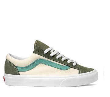STYLE 36 RETRO SPORT DEEP LICH GREEN