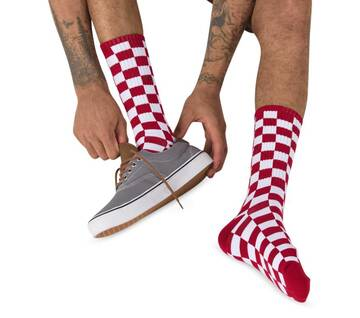 CHECKERBOARD CREW II (1PK)