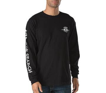 Dakota Long-Sleeve T-Shirt