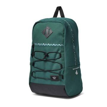 Vans X Harry Potter Snag Backpack Slytherin