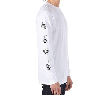 Boneyard Long-Sleeve T-Shirt