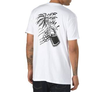 Off The Wall Cocktail Tee