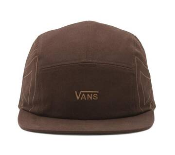 Vans X Independent 5-Panel Cap