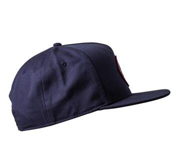 SVD Original Dress Blue Snapback
