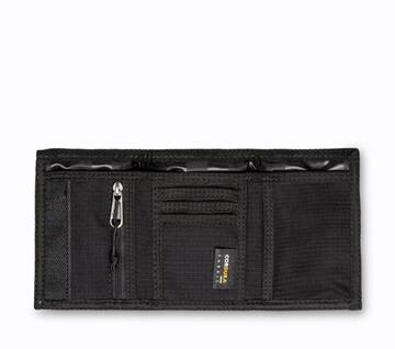 GAINES WALLET BLACK WHITE