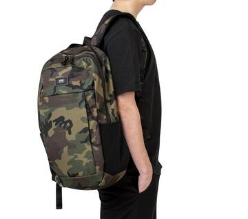 DISORDER BACKPACK CLASSIC CAMO