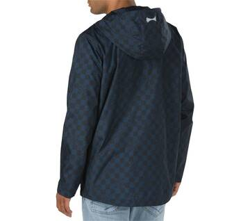 Vans X Independent Checkerboard Anorak