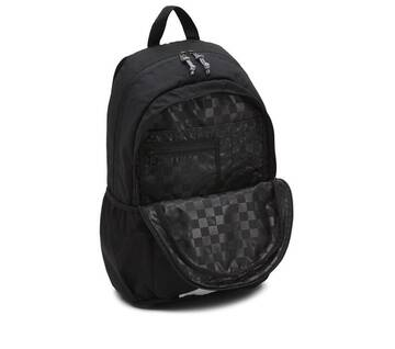 Strand Black Backpack