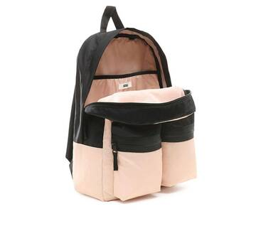 Double Down Spanish Villa Backpack