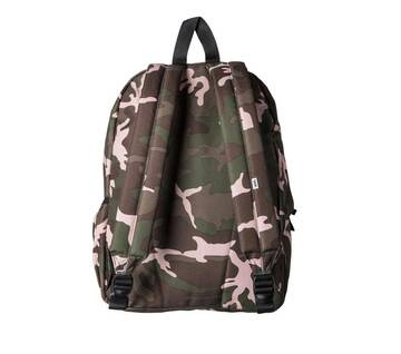 Roll Call Camo Backpack