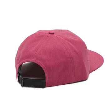 Colour Theory Overtime Hat