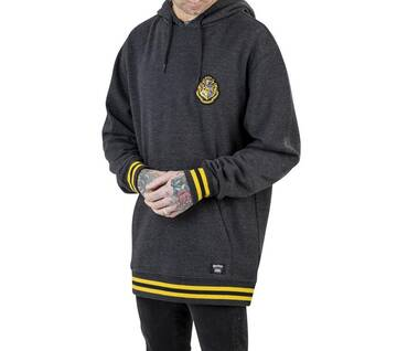 Vans X Harry Potter Hogwarts Asphalt Heather Pull Over