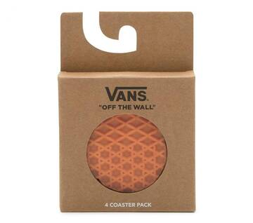 VANS COASTER PACK RUBBER