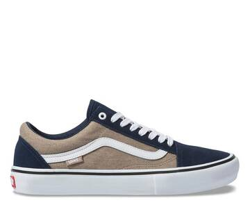OLD SKOOL PRO DRESS BLUE