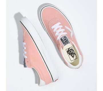 VANS SPORT DENIM PINK/TRUE WHITE