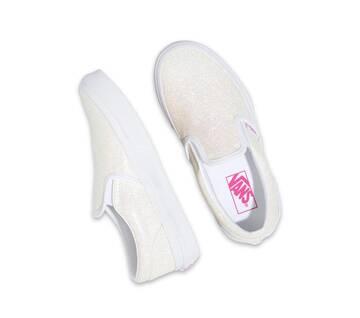 Kids UV Glitter Classic Slip-On