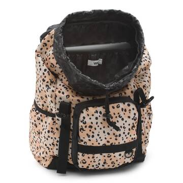 LEILA RANGER BACKPACK