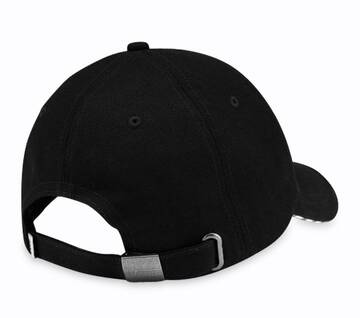 LOW RIDER HAT BLACK